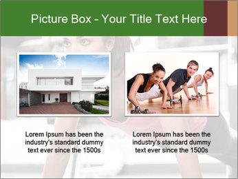 0000076406 PowerPoint Template - Slide 18