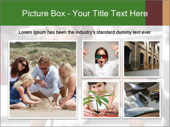0000076406 PowerPoint Template - Slide 19