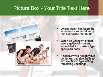 0000076406 PowerPoint Templates - Slide 20