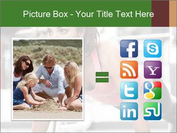 0000076406 PowerPoint Templates - Slide 21