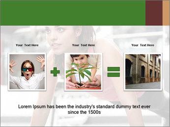 0000076406 PowerPoint Templates - Slide 22