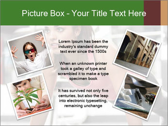 0000076406 PowerPoint Templates - Slide 24