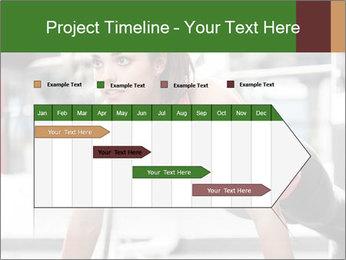 0000076406 PowerPoint Templates - Slide 25