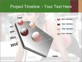 0000076406 PowerPoint Templates - Slide 26