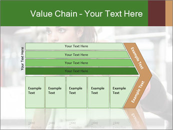 0000076406 PowerPoint Templates - Slide 27