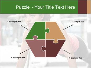 0000076406 PowerPoint Templates - Slide 40