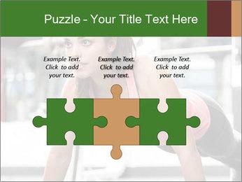 0000076406 PowerPoint Templates - Slide 42