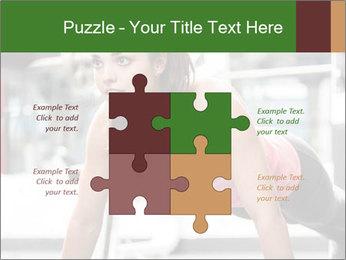 0000076406 PowerPoint Templates - Slide 43