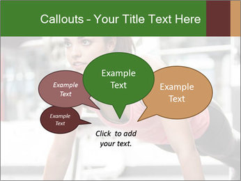 0000076406 PowerPoint Template - Slide 73