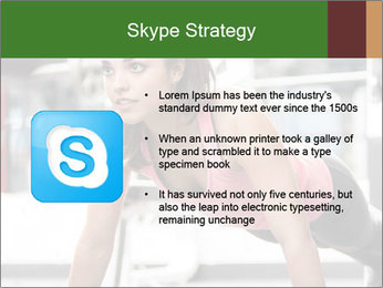 0000076406 PowerPoint Template - Slide 8