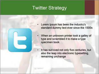 0000076406 PowerPoint Template - Slide 9