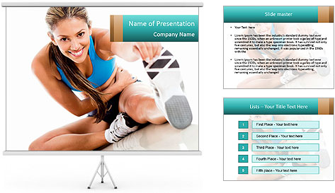 0000076407 PowerPoint Template