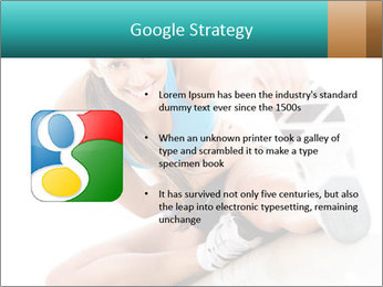 0000076407 PowerPoint Template - Slide 10