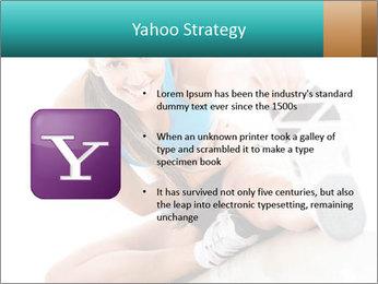 0000076407 PowerPoint Template - Slide 11