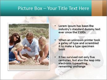 0000076407 PowerPoint Templates - Slide 13