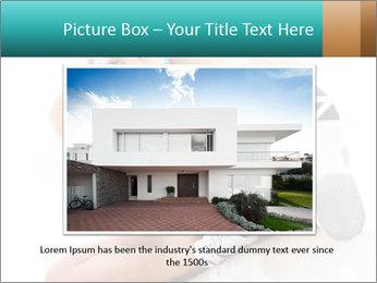 0000076407 PowerPoint Template - Slide 15
