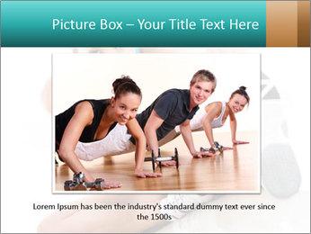 0000076407 PowerPoint Templates - Slide 16