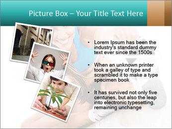 0000076407 PowerPoint Templates - Slide 17