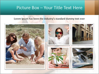 0000076407 PowerPoint Template - Slide 19