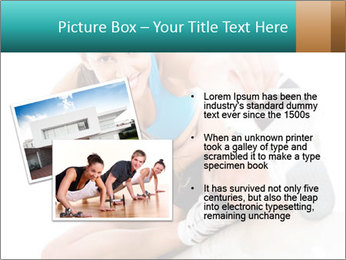 0000076407 PowerPoint Templates - Slide 20