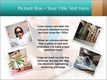 0000076407 PowerPoint Templates - Slide 24