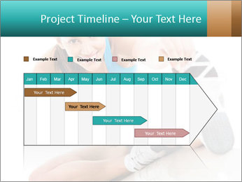 0000076407 PowerPoint Templates - Slide 25