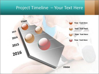 0000076407 PowerPoint Templates - Slide 26