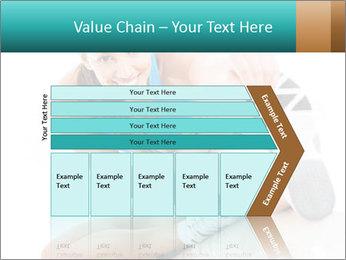 0000076407 PowerPoint Templates - Slide 27