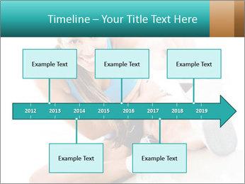 0000076407 PowerPoint Templates - Slide 28