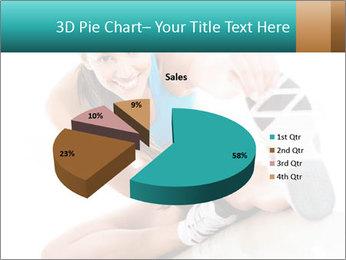 0000076407 PowerPoint Templates - Slide 35