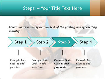 0000076407 PowerPoint Template - Slide 4