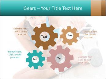 0000076407 PowerPoint Templates - Slide 47