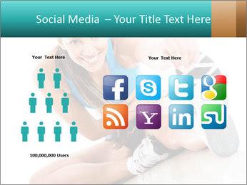 0000076407 PowerPoint Template - Slide 5