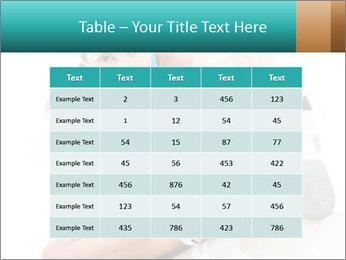 0000076407 PowerPoint Templates - Slide 55