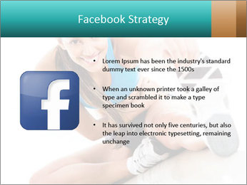 0000076407 PowerPoint Template - Slide 6