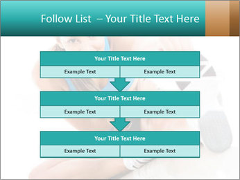 0000076407 PowerPoint Template - Slide 60