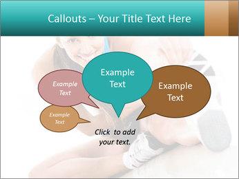 0000076407 PowerPoint Template - Slide 73