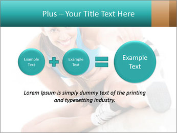 0000076407 PowerPoint Templates - Slide 75