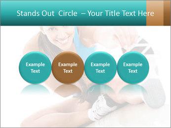 0000076407 PowerPoint Template - Slide 76