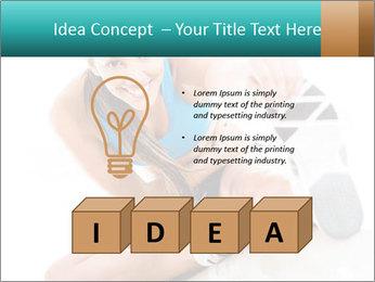 0000076407 PowerPoint Template - Slide 80