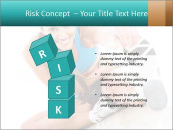 0000076407 PowerPoint Templates - Slide 81