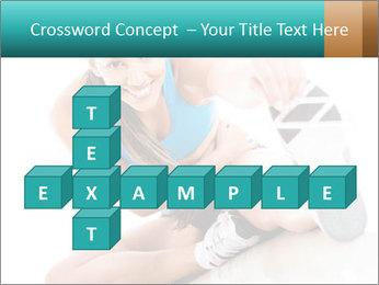 0000076407 PowerPoint Template - Slide 82
