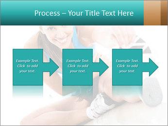 0000076407 PowerPoint Templates - Slide 88