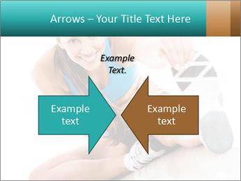 0000076407 PowerPoint Template - Slide 90