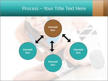 0000076407 PowerPoint Templates - Slide 91