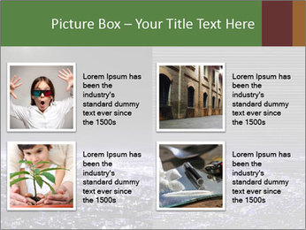 0000076408 PowerPoint Template - Slide 14