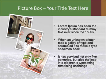 0000076408 PowerPoint Template - Slide 17