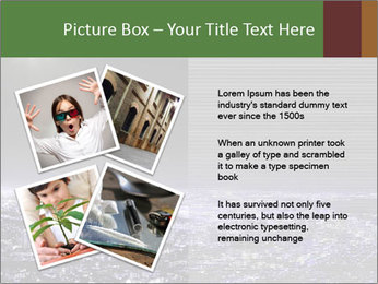 0000076408 PowerPoint Template - Slide 23