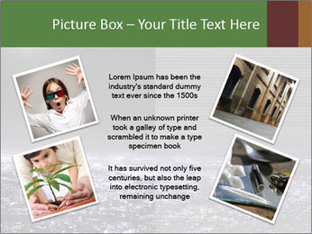 0000076408 PowerPoint Template - Slide 24