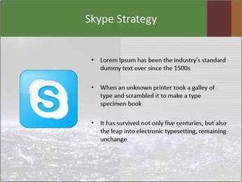 0000076408 PowerPoint Template - Slide 8